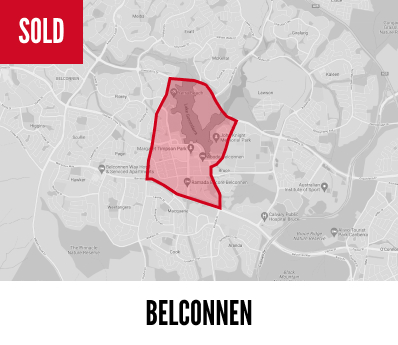 Belconnen