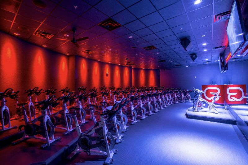<p>US brand CycleBar signs deal for 45 Australian studios</p>