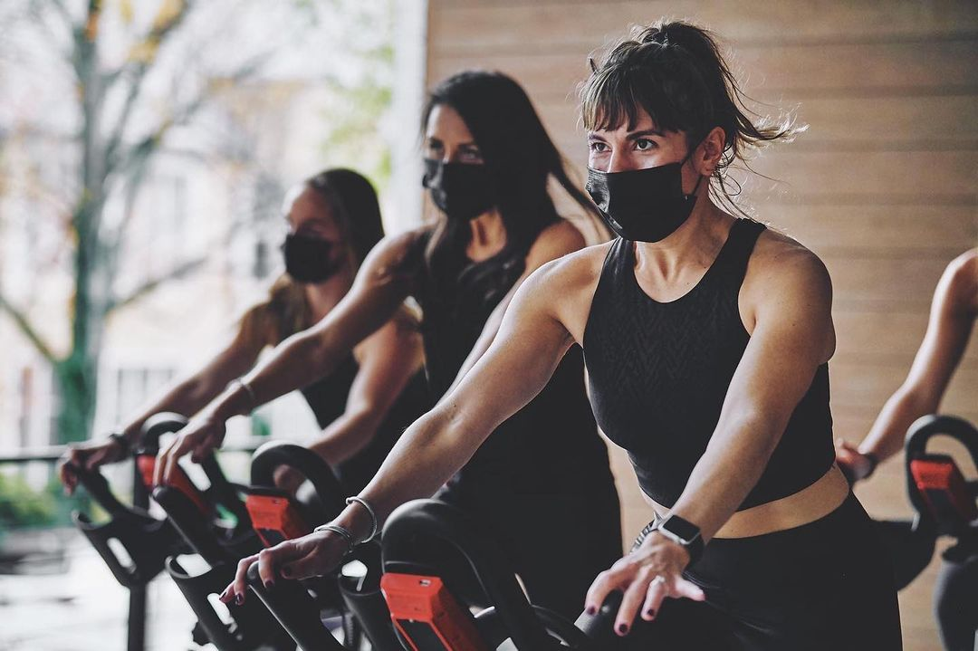 <p>CycleBar West Hartford In West Hartford's Business Buzz</p>