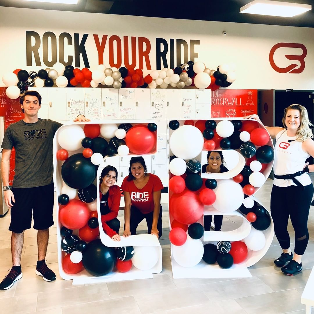 CycleBar is committed to our riders health!