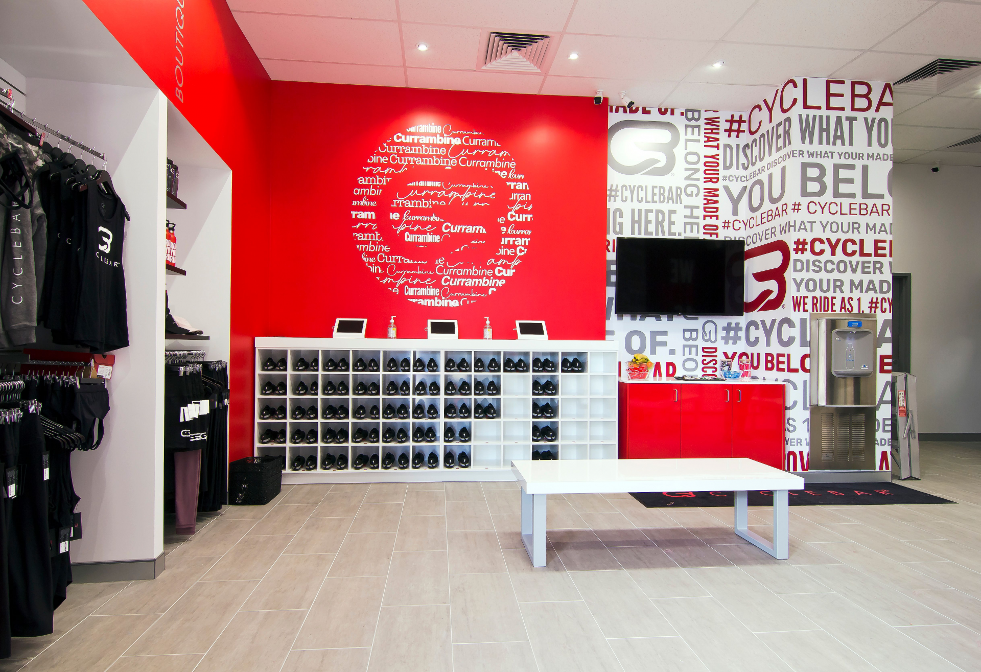 <p>CycleBar expands in Sydney with new deal</p>